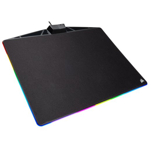 MM800 RGB POLARIS Gaming Mouse Pad — Cloth Edition