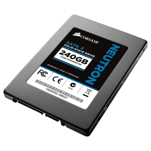 Neutron Series™ 240GB SATA 3 6Gb/s SSD