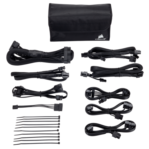 Stock Type 4 Cable kit
