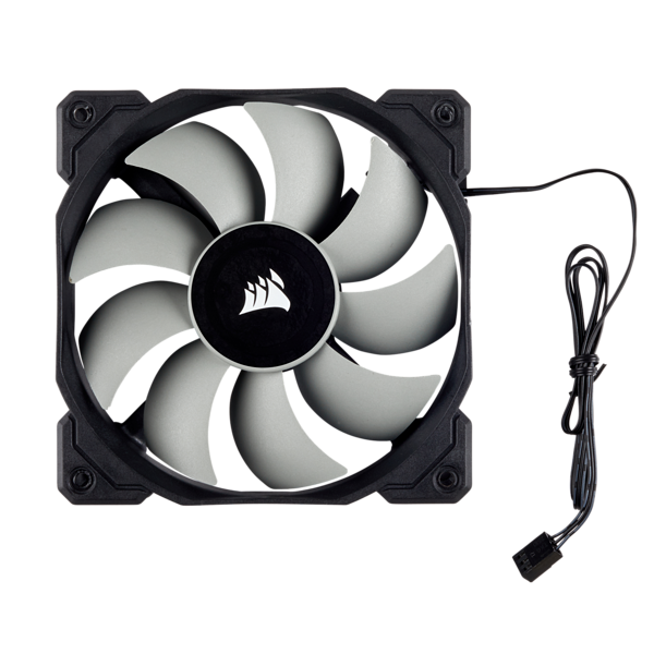 Obsidian 500D 120mm Fan