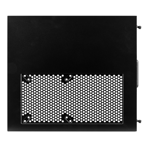 Crystal 280X Solid Side Panel, Black