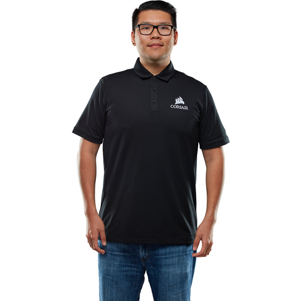 CORSAIR Polo — Large