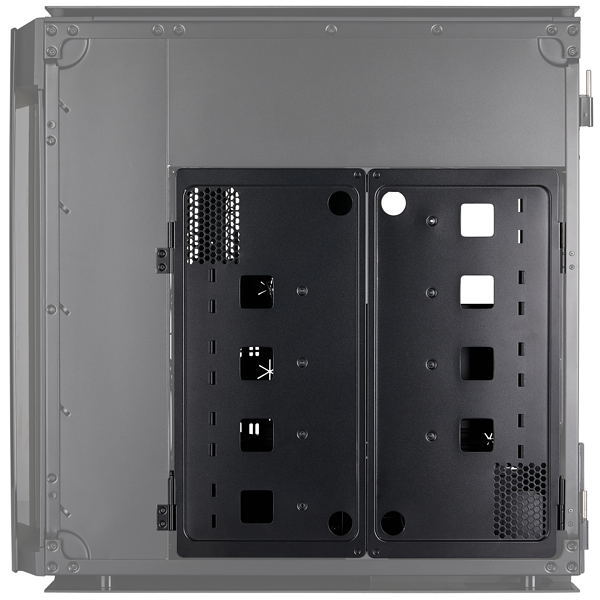 Obsidian 1000D SSD Access Door