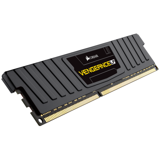 Vengeance® LP 8GB (1x8GB) DDR3L DRAM 1600MHz C9 Memory Kit