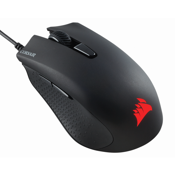 HARPOON RGB PRO FPS/MOBA Gaming Mouse (AP)