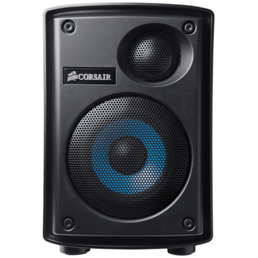 Gaming Audio Series™ SP2500 High-power 2.1 PC Speaker System (AP)