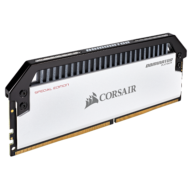 DOMINATOR® PLATINUM Special Edition CONTRAST 32GB (4x8GB) DDR4 3466 (PC4-27700) C16 Desktop Memory
