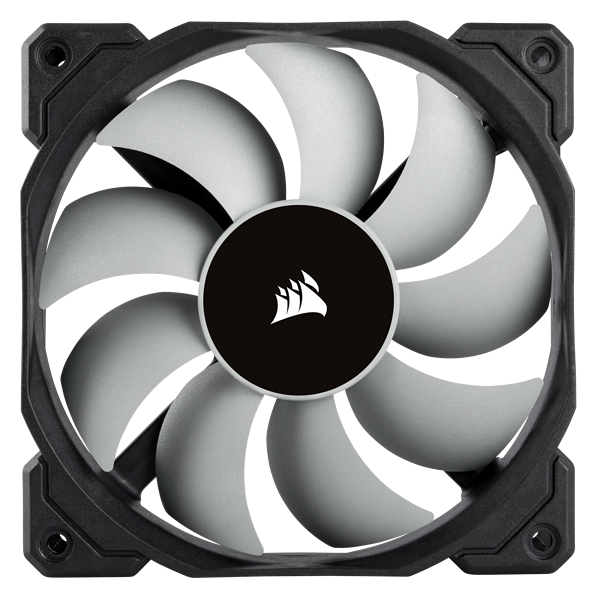 Hydro Series H60(2018)/H100x Replacement Fan, 120mm, 1700RPM