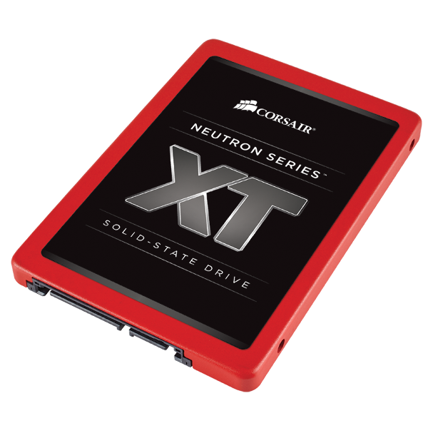 Neutron Series™ XT 480GB SATA 3 6Gb/s SSD