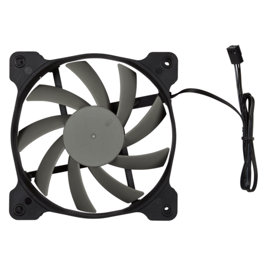 CORSAIR Fan AF120L 1300 RPM, 57.13 CFM, 120mm x 25mm Single