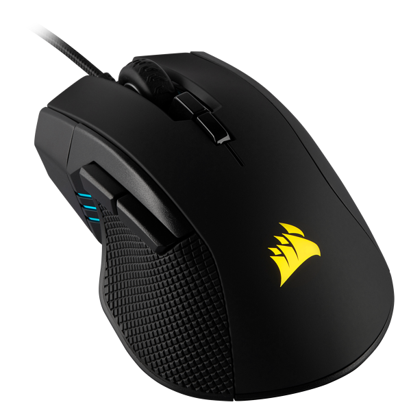 Mouse gaming IRONCLAW RGB per FPS/MOBA