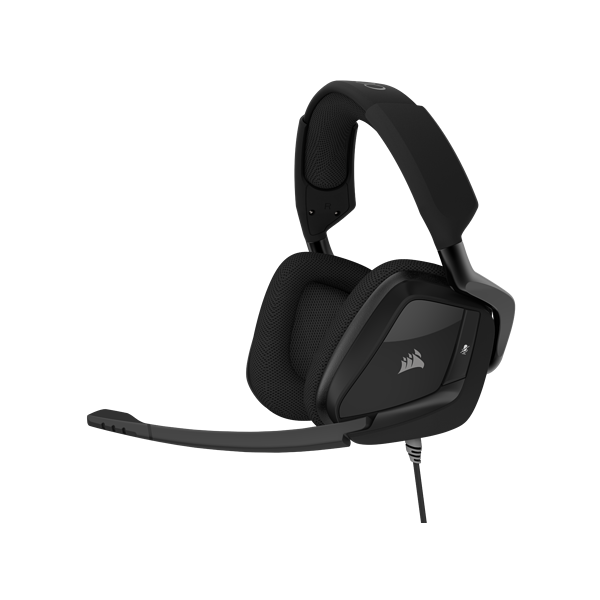 VOID PRO Stereo Premium Gaming Headset - Carbon
