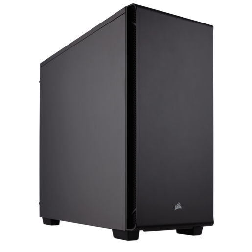 Carbide Series™ 270R ATX Mid-Tower Case