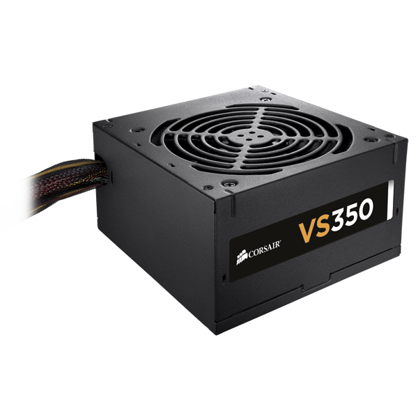 VS Series™ VS350 — 350 Watt Power Supply