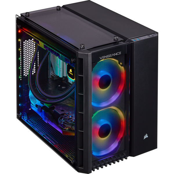 CORSAIR VENGEANCE 6182 Gaming PC