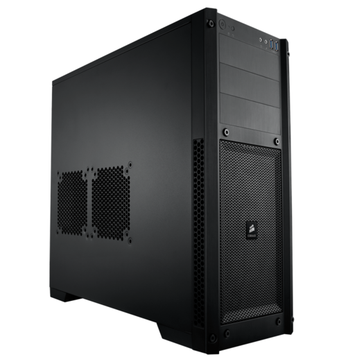 Carbide Series™ 300R Compact PC Gaming Case