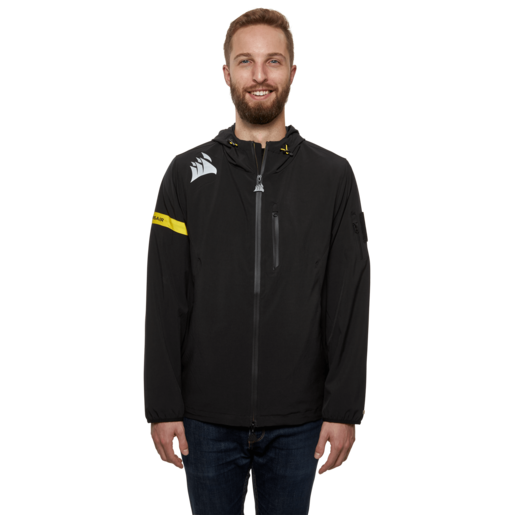 CORSAIR Obsidian Packable Jacket — Small