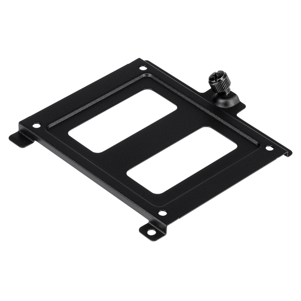 Carbide SPEC-DELTA RGB SSD Tray, Black
