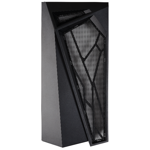 Carbide SPEC-OMEGA Top Panel, Black