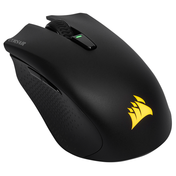 HARPOON RGB WIRELESS Gaming-Maus