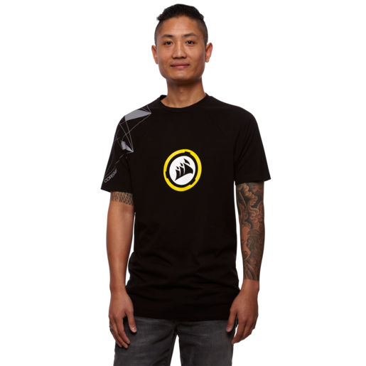 CORSAIR Hydro Graphic Tee — Small