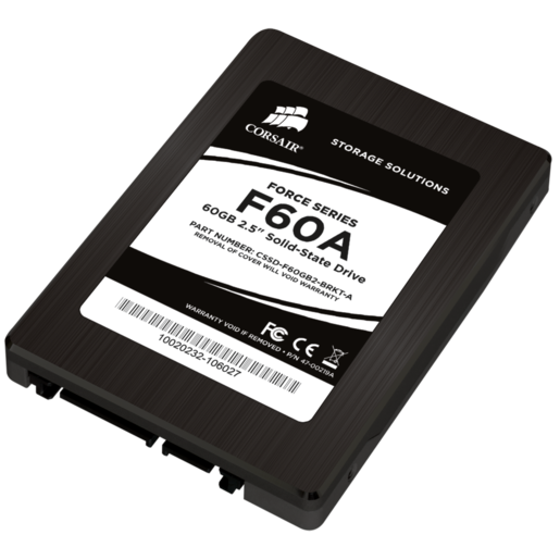 Force Series™ F60A Solid-State Hard Drive