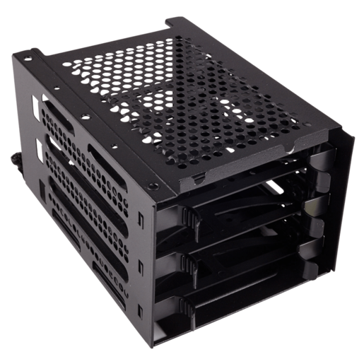 Carbide Series™ Air 240 HDD Cage with x3 HDD Trays
