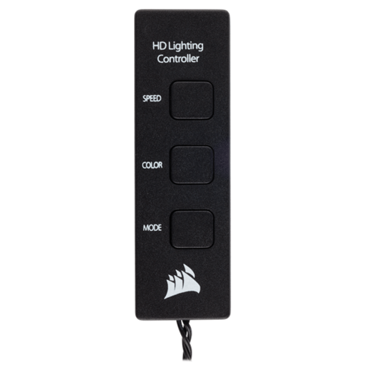 CORSAIR HD RGB Fan LED Controller