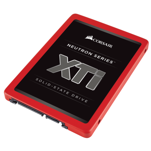 Neutron Series™ XTi 240GB SATA 3 6Gb/s SSD