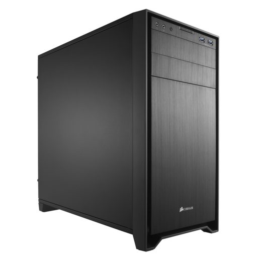 Obsidian Series™ 350D Micro ATX PC Case