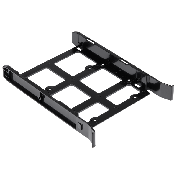 Carbide SPEC-DELTA RGB HDD Tray, Black