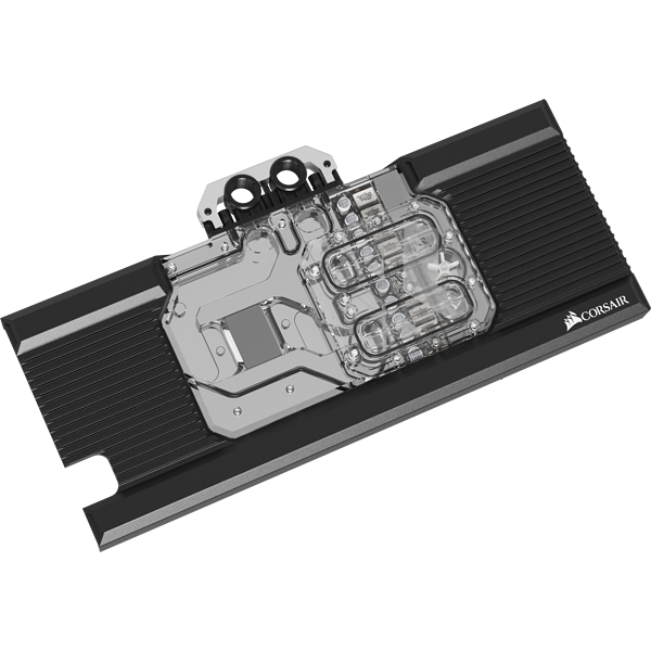 Hydro X Series XG7 RGB 20-SERIES GPU Water Block (2080 Strix)