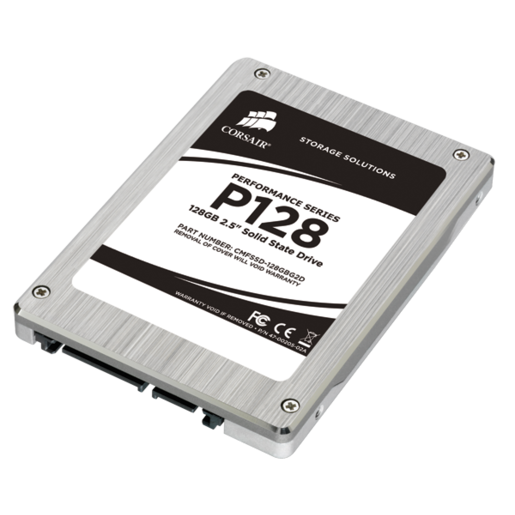 Perfomance Series™ P128 Solid-State Hard Drive