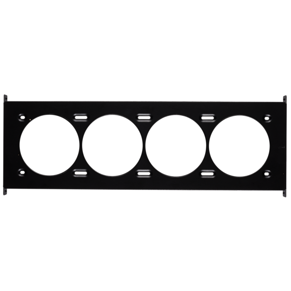Obsidian 1000D 4x 120mm Fan Tray