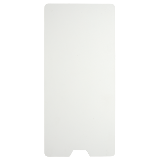 Carbide 275R Top Fan Cover, White