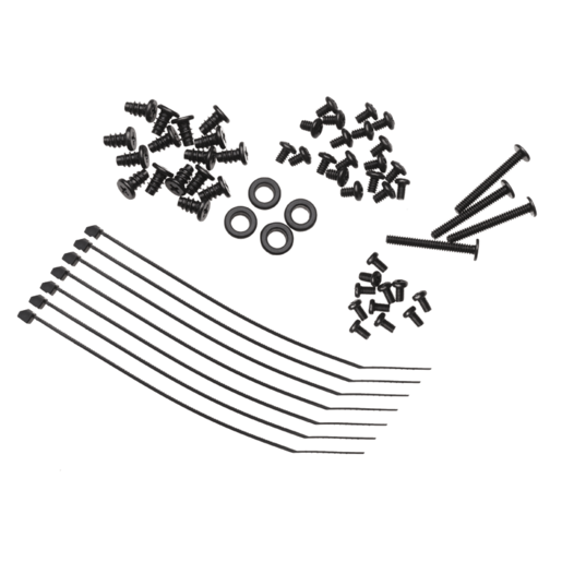 Carbide Series™ 200R Accessory Kit