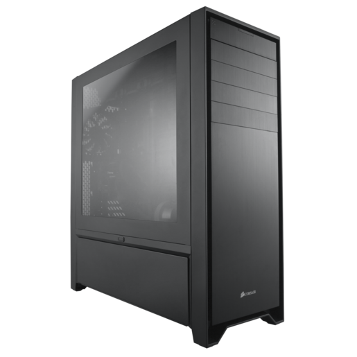 Obsidian Series™ 900D Super Tower Case