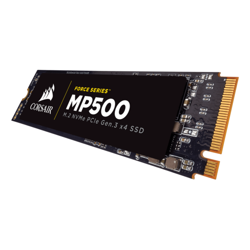 Force Series™ MP500 960GB M.2 SSD