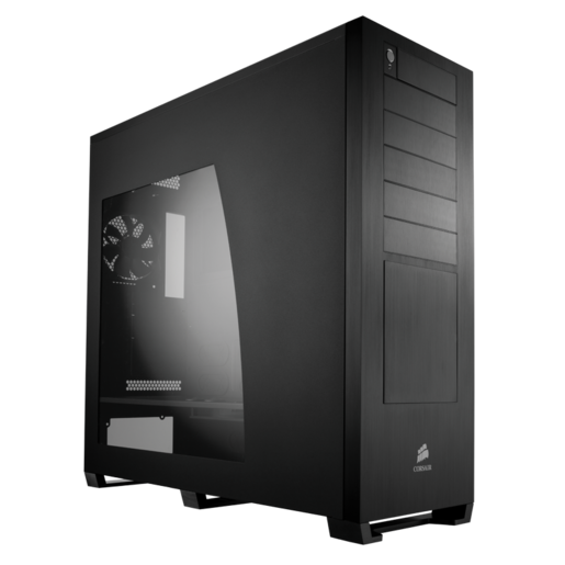 Obsidian Series™ 800D Full-Tower Case