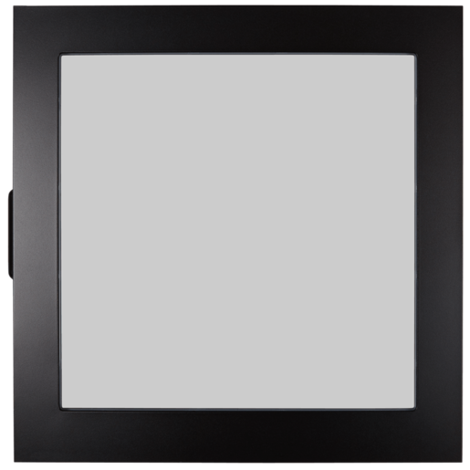 Obsidian Series™ 750D Windowed Side Panel