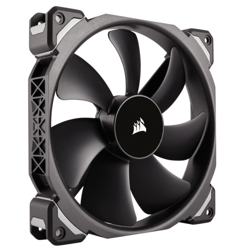 ML140 PRO 140mm PWM Premium Magnetic Levitation Fan (WW) (Refurbished)