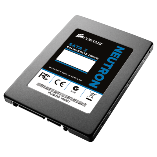 Neutron Series™ 256GB SATA 3 6Gb/s SSD