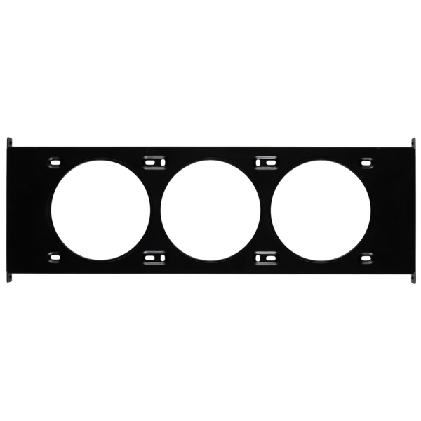 Obsidian 1000D 3x 140mm Fan Tray