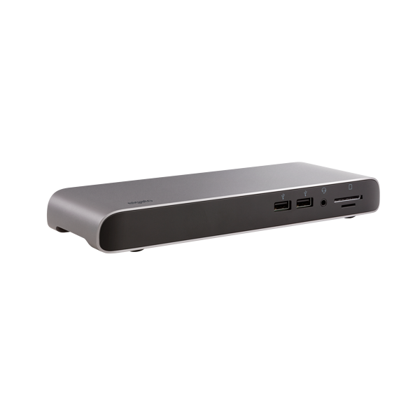 Thunderbolt™ 3 Pro Dock - EU/UK/HK/SG