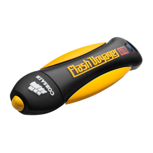 Flash Voyager® GTR 64 GB USB Flash Drive