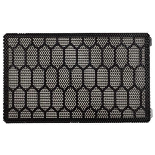 Graphite Series™ 760T Front Panel Removable Mesh