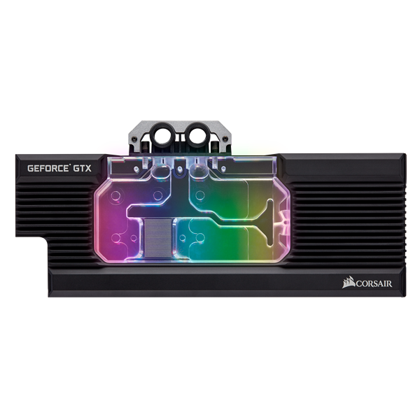 Hydro X Series XG7 RGB 10-SERIES GPU Water Block (1080 Ti FE)