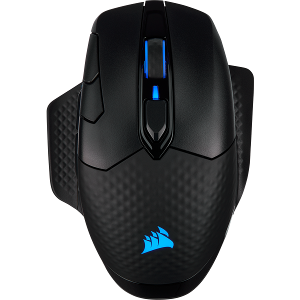Mouse gaming wireless DARK CORE RGB PRO SE