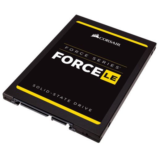 Force Series™ LE 480GB SATA 3 6Gb/s SSD