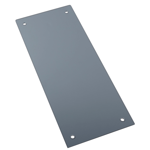 Crystal 570X Front Tempered Glass Panel